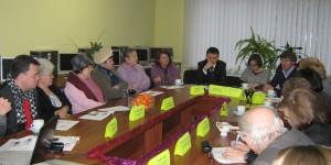 круглий стіл сш надія 2011